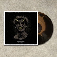 Load image into Gallery viewer, iron chic gold inside black lp.jpg
