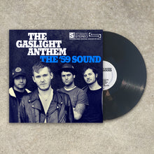 Load image into Gallery viewer, The Gaslight Anthem - The '59 Sound LP / CD