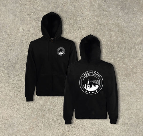 Smoking Popes - Destination Failure Hoodie