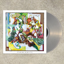 Load image into Gallery viewer, AJJ - Ugly Spiral LP / CD / Digital Download