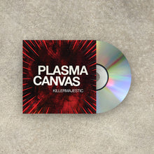 Load image into Gallery viewer, Plasma Canvas 'KILLERMAJESTIC' LP / CD