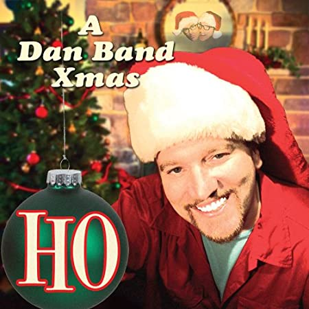 The Dan Band - HO: A Dan Band Xmas Digital Download