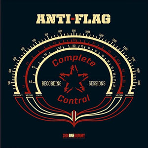 Anti-Flag - Complete Control Sessions Digital Download