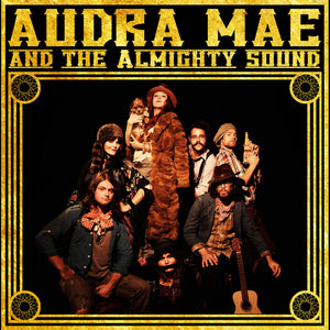 Audra Mae - The Almighty Sound Digital Download