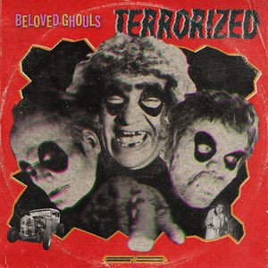 Beloved Ghouls - Terrorized (Digital Single)