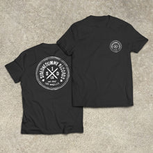 Load image into Gallery viewer, SideOneDummy Circle Logo T Shirt