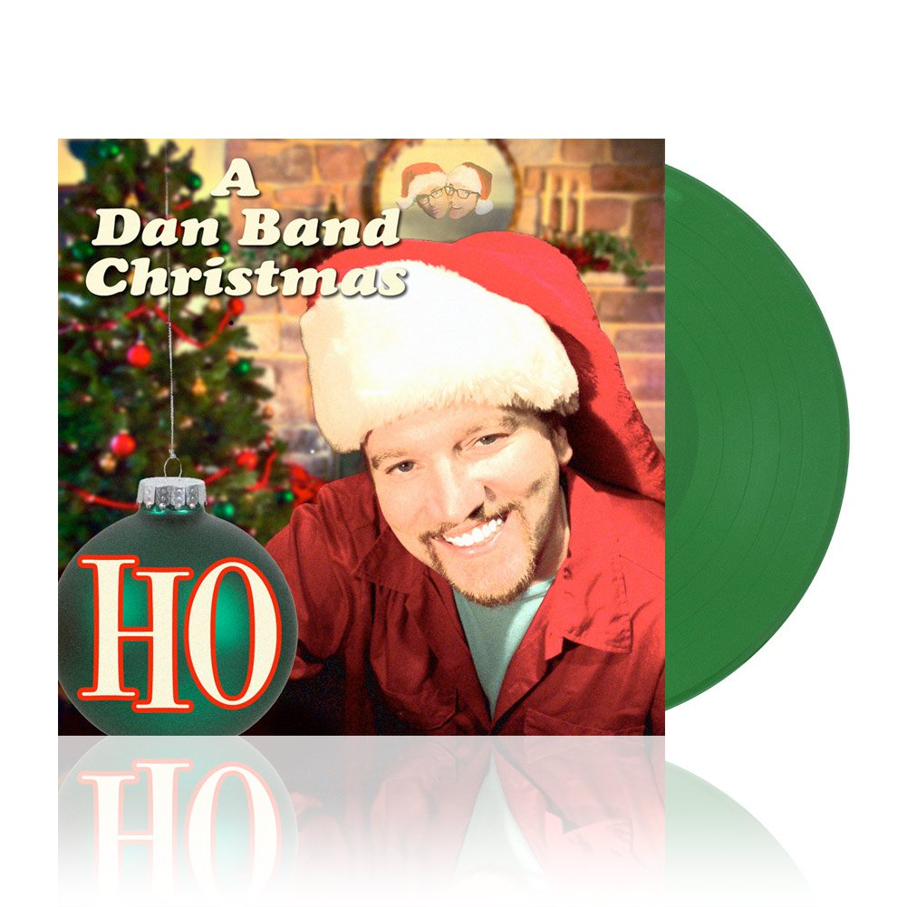 Ho: A Dan Band Christmas LP