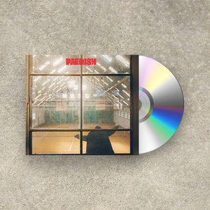 Pærish 'Fixed It All' LP/CD