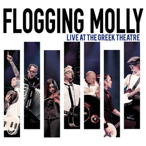 Flogging Molly - Live at The Greek Theatre Digital Download