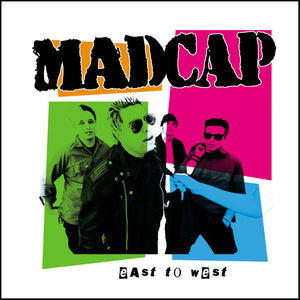 Madcap - East to West Digital Download