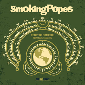 Smoking Popes - Complete Control Sessions Digital Download