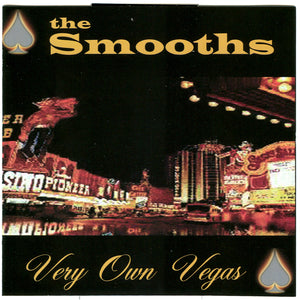 The Smooths - Very Own Vegas Digital Download