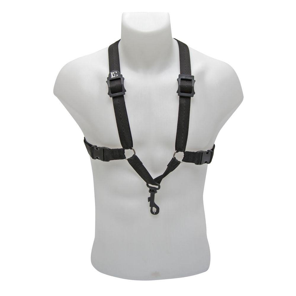 Saxophone Harness