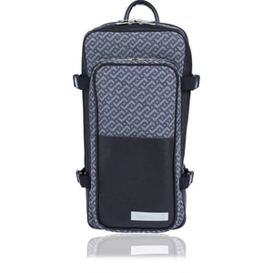 Open image in slideshow, Signature Weekender Backpack for Hightech Case