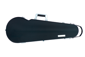 Open image in slideshow, Panther Hightech Contoured Viola Case