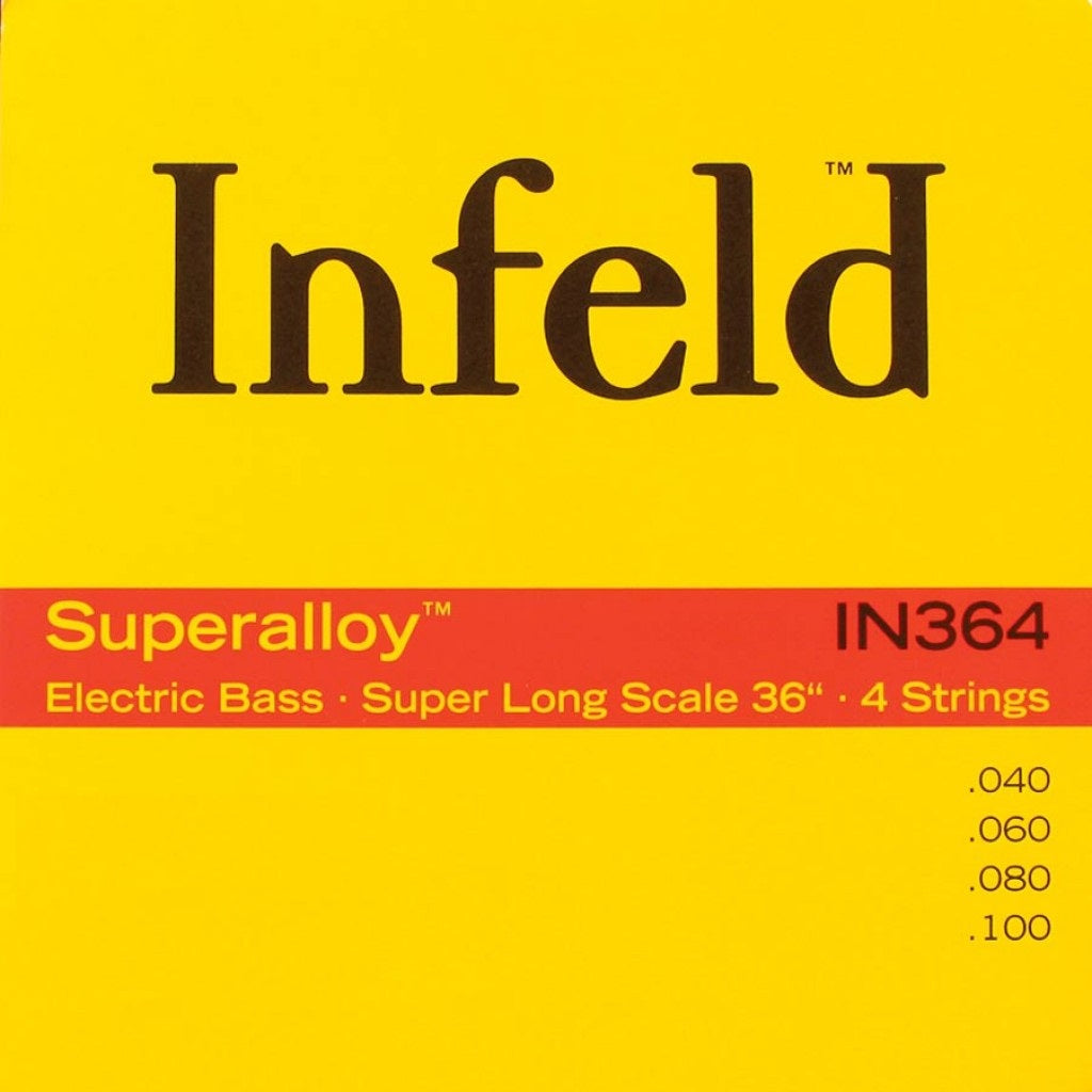 Infeld Electric Guitar Strings