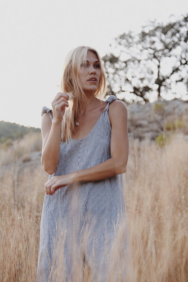 The Everyday Jumpsuit // Classic