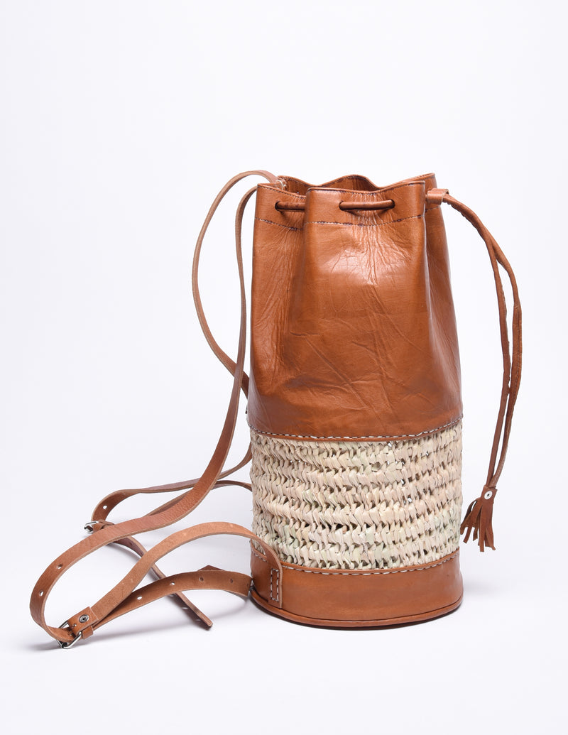Marrakesh Backpack