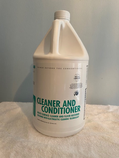 Ultra Cleaner Conditioner