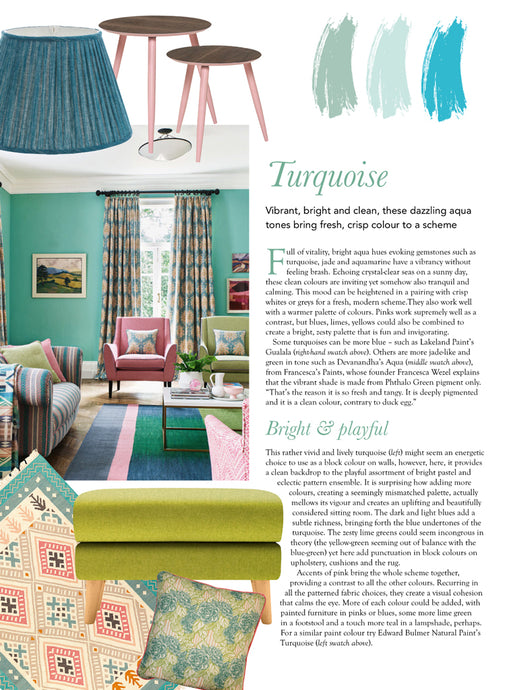English Home, September 2019