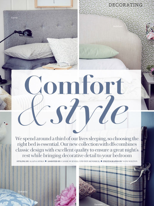 Country Living, August 2016