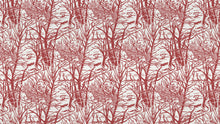 Load image into Gallery viewer, 'Under Hillway Coppice' fabric