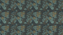 Load image into Gallery viewer, 'Waterlily' fabric