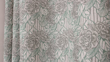 Load image into Gallery viewer, 'Camellia' fabric