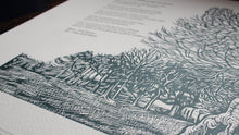Load image into Gallery viewer, 'Rodborough Hornbeam' Print