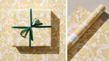 Load image into Gallery viewer, 'Mo' wrapping paper