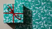 Load image into Gallery viewer, 'Canopy' wrapping paper