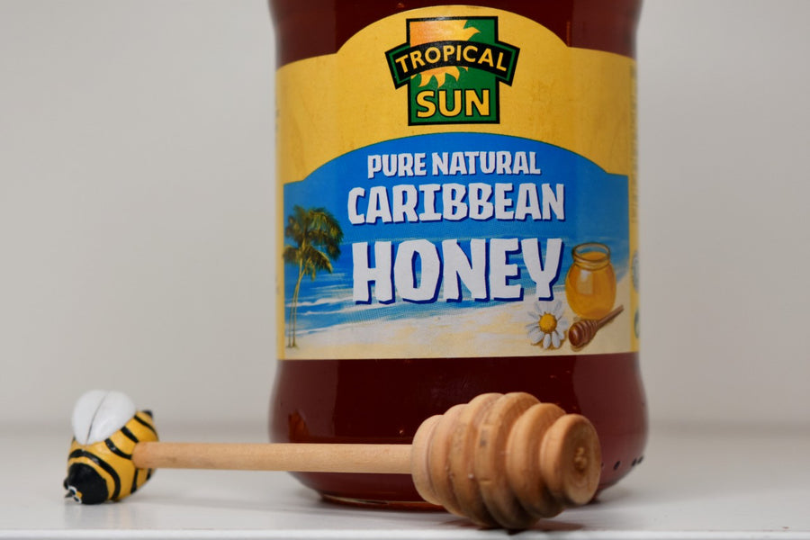 Tropical Sun Caribbean Honey