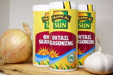 Oxtail Seasoning