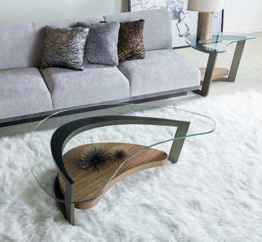Elite Modern coffee table