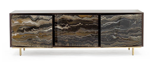 Glassisimo Sideboard