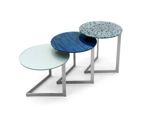 Glassisimo Side Tables