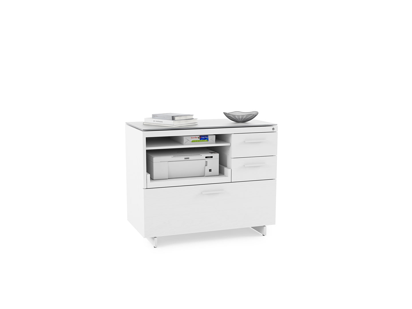Centro 6417 Multifunction Cabinet