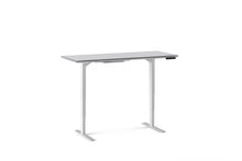 "Load image into Gallery viewer, Centro 6451-2 Standing Desk | 60""x24"""
