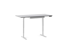 "Load image into Gallery viewer, Centro 6452-2 Standing Desk | 66""x30"""