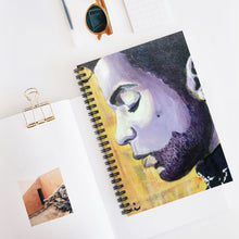 Load image into Gallery viewer, Prince Notebook