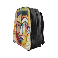 Load image into Gallery viewer, He's The Man Backpack