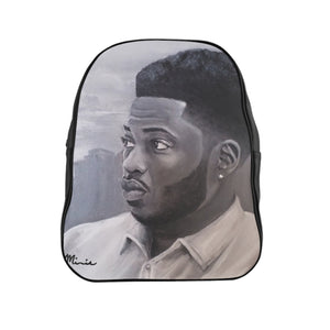 Greater Than Backpack