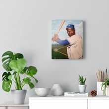 Load image into Gallery viewer, Jackie Robinson Canvas
