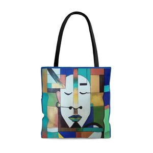 Daily Prayers Tote Bag