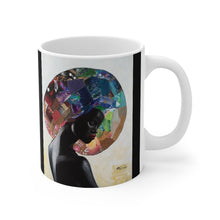 Load image into Gallery viewer, Black Beauty Mug