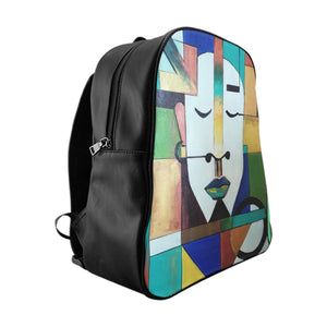 Daily Prayers Backpack