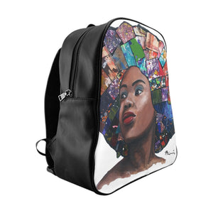 Hair 2 Backpack
