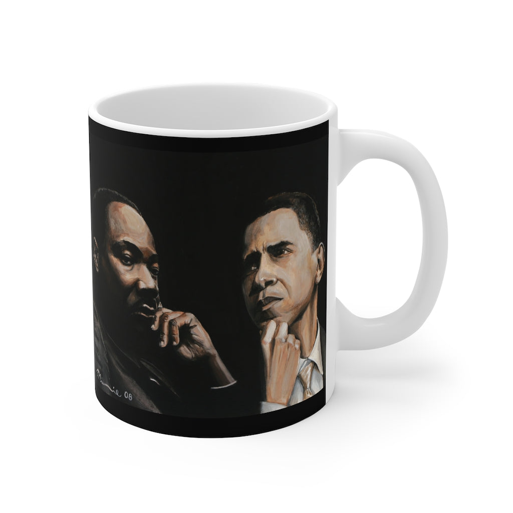 Dreamer and The Dream Mug