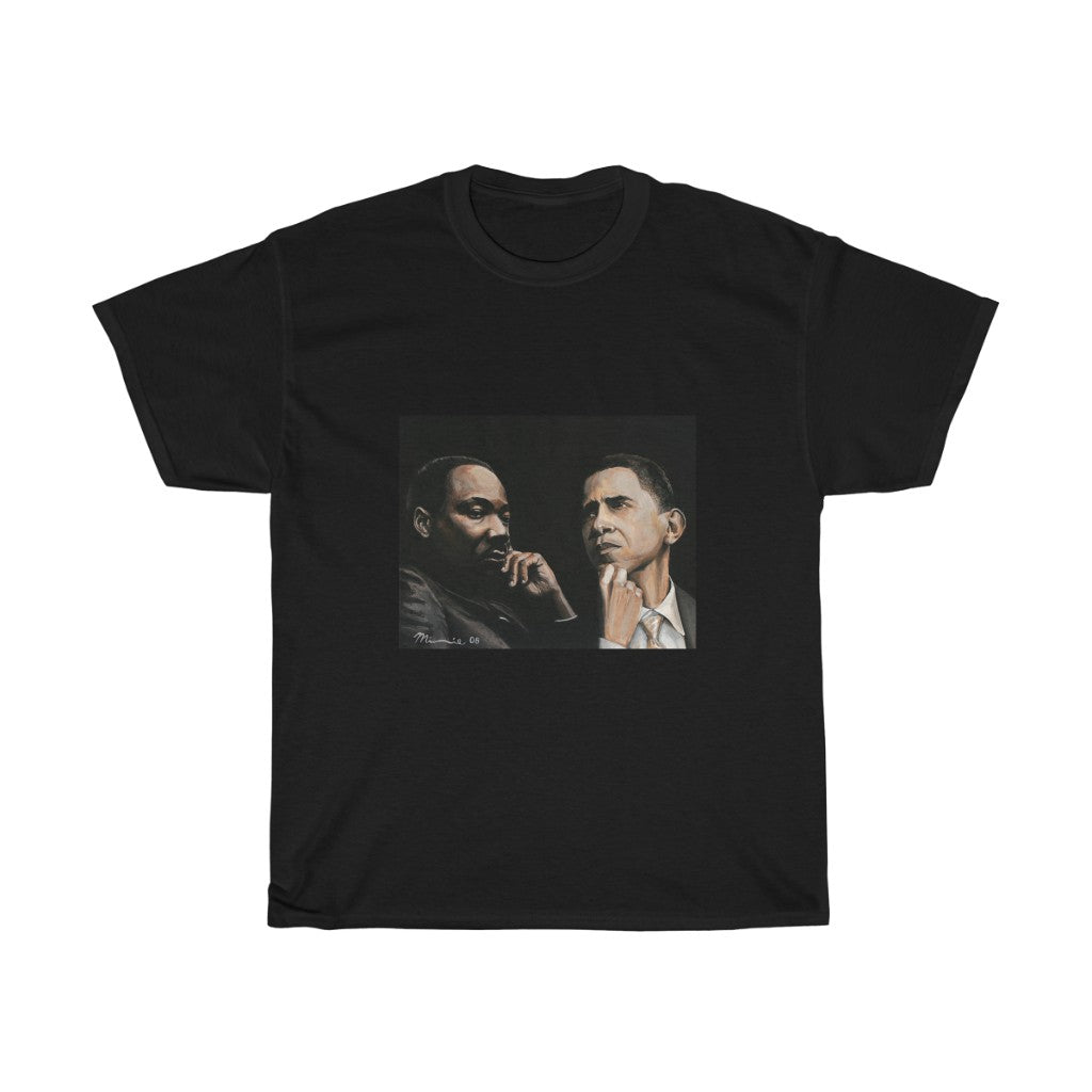 Dreamer and The Dream T-shirt