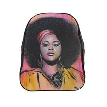 Load image into Gallery viewer, Jill Scott Backpack